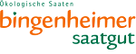 Bingenheimer-Saatgut-Logo