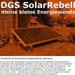 solar rebell modul