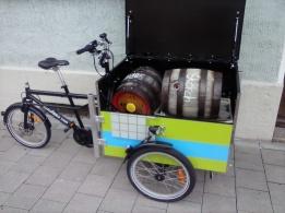 biertransport